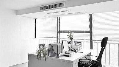 Potrubní klimatizace V5MDI