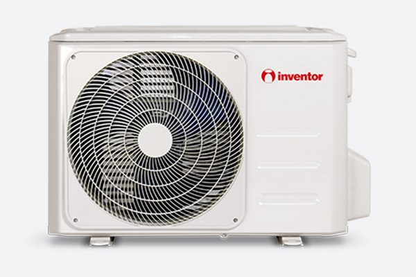 Venkovní jednotky pro klimatizace